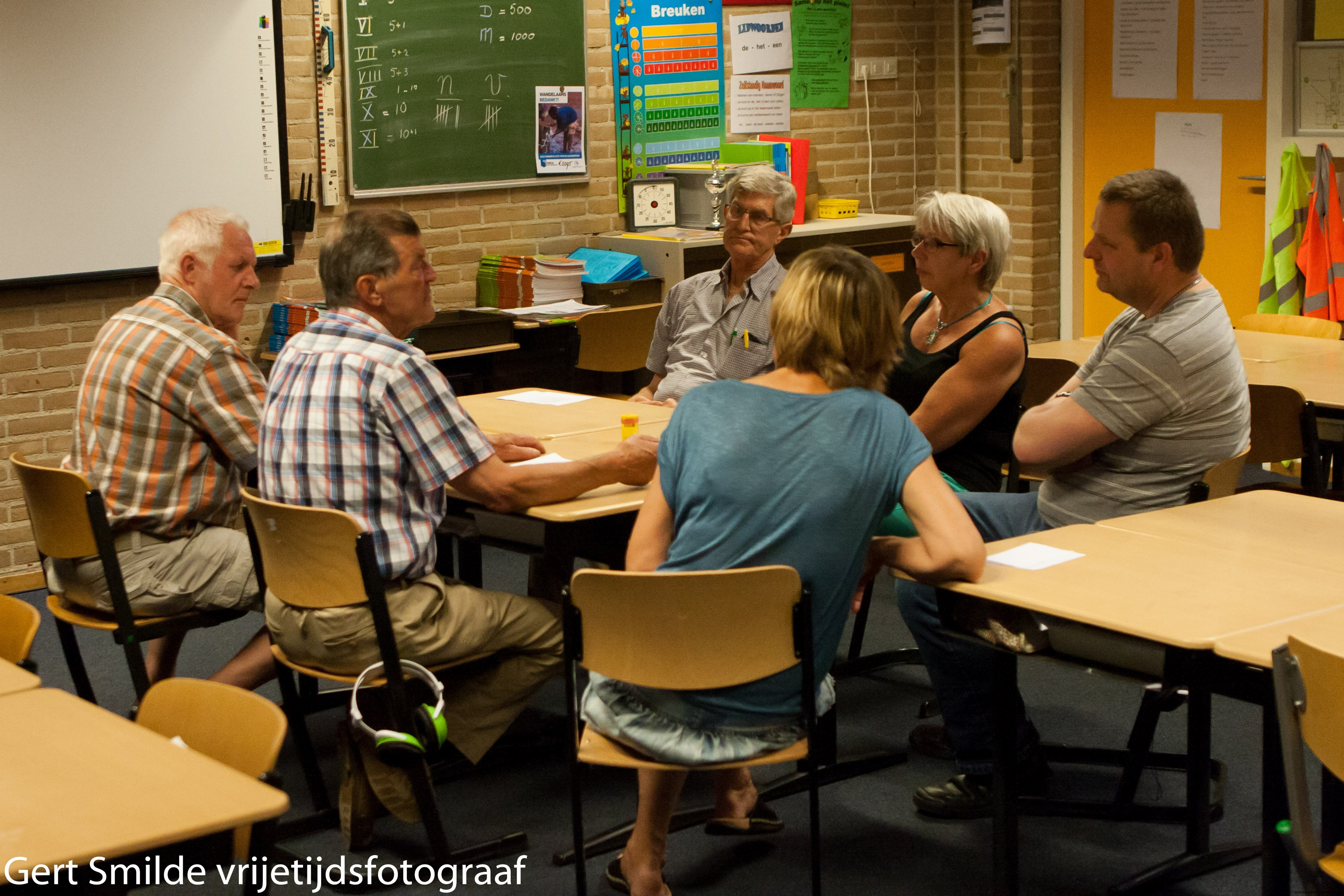Vrijwilligersavond Baalder Noaberschap 20 mei 2014-11