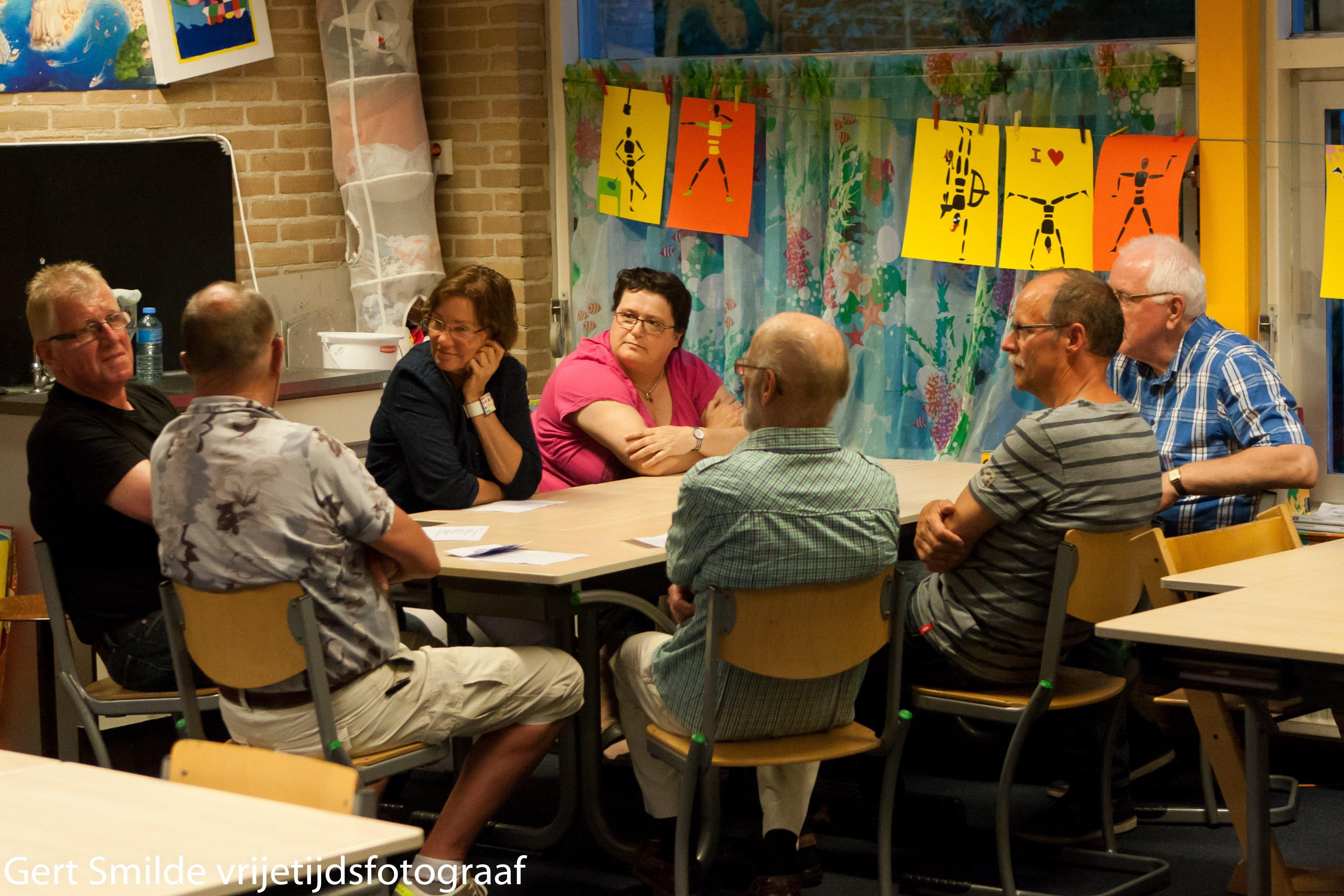 Vrijwilligersavond Baalder Noaberschap 20 mei 2014-12