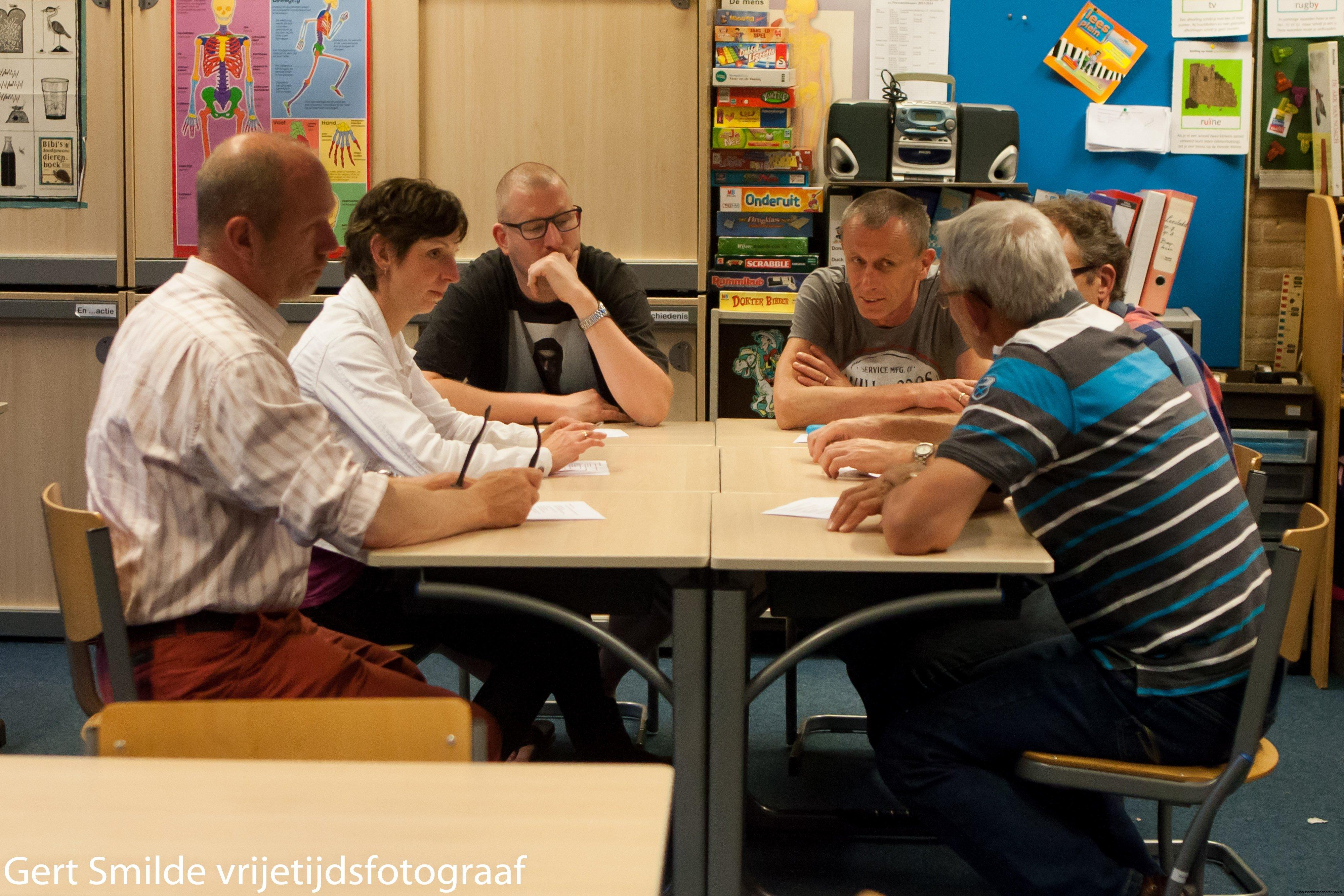 Vrijwilligersavond Baalder Noaberschap 20 mei 2014-13