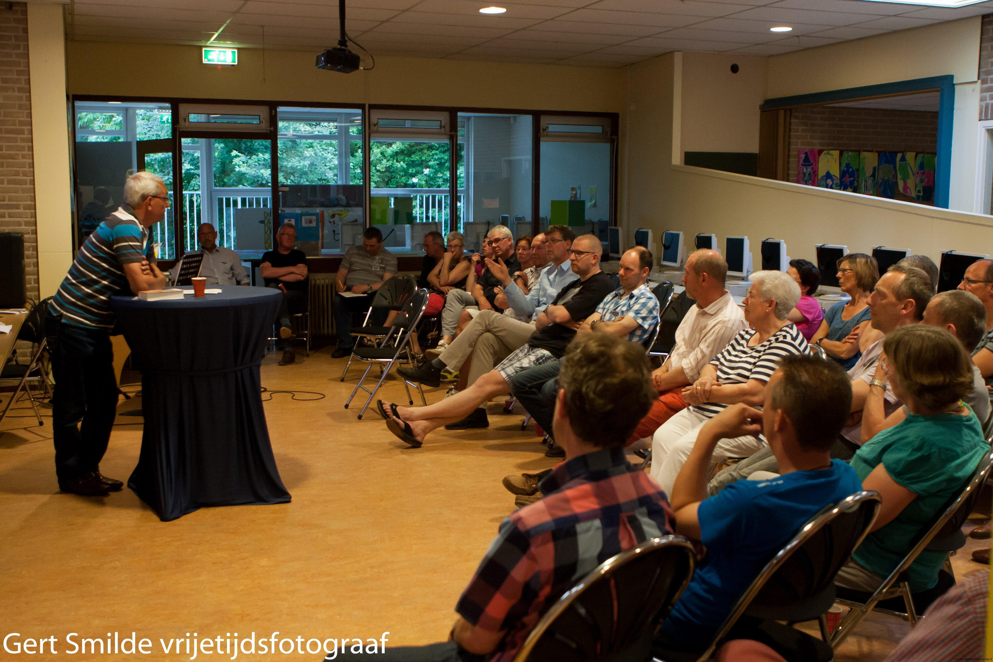 Vrijwilligersavond Baalder Noaberschap 20 mei 2014-5
