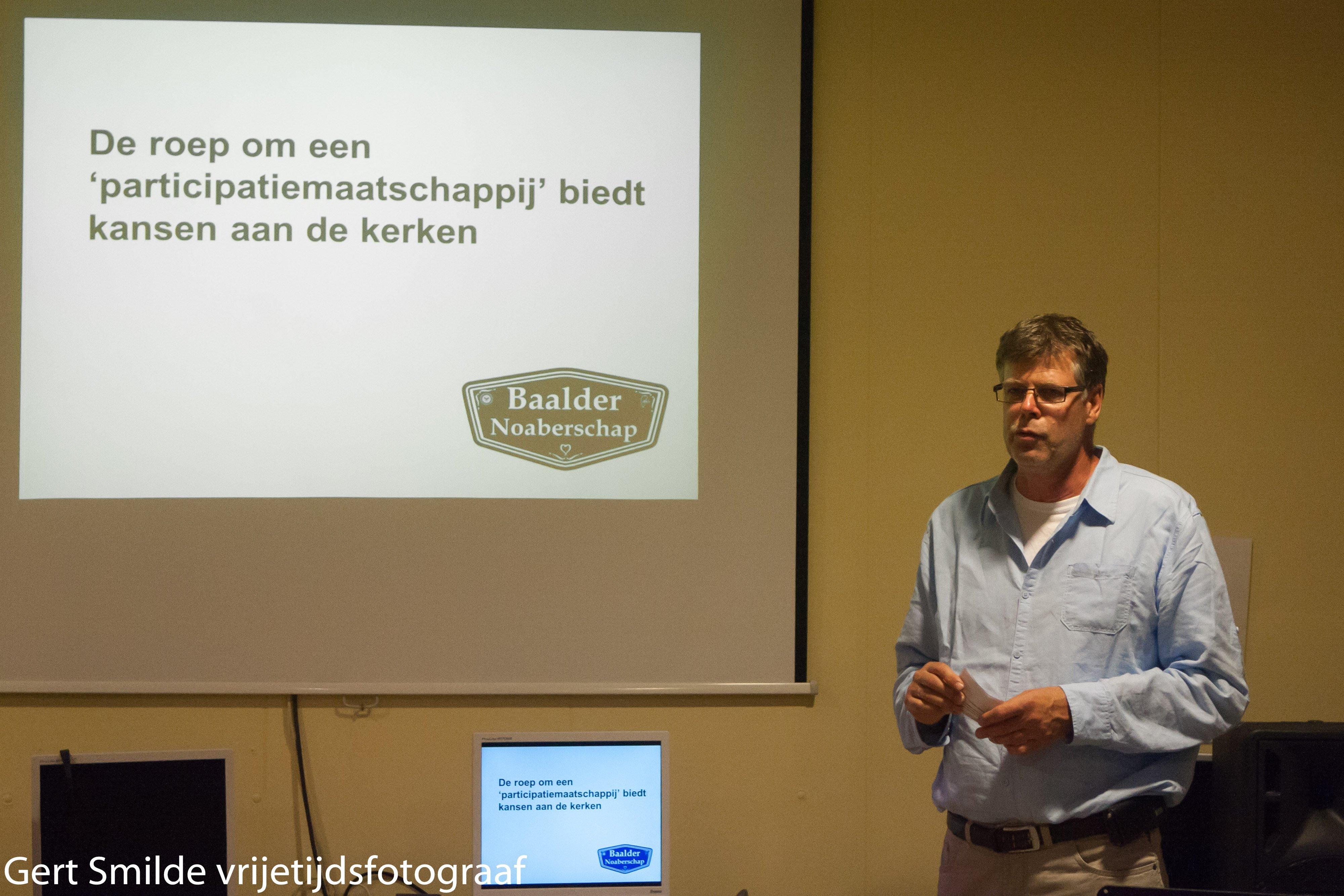 Vrijwilligersavond Baalder Noaberschap 20 mei 2014-6
